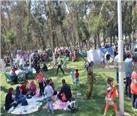 «كورونا» يحرم أهالي الإسماعيلية وزوارها من احتفالات شم النسيم