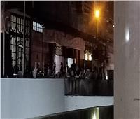 مقاهي «عباس العقاد» تسقط من حملة محافظ القاهرة في مدينة نصر |صور