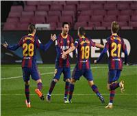 برشلونة: نؤمن بحظوظنا في التتويج بالليجا.. وأمامنا مباراة مهمة ضد أتلتيكو