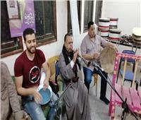 «رمضان شهر الانتصارات».. محاضرة بقصر ثقافة المنيا