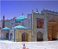 قصة بناء مسجد «الجمعة هيرات».. الأقدم في أفغانستان وعمره ٨٠٠ سنه| صور