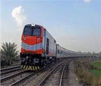 حركة القطارات  السكة الحديد تعلن التأخيرات على خط «القاهرة- الإسكندرية».. الأثنين