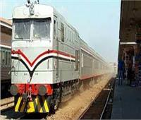 حركة القطارات  السكة الحديد تعلن تأخيرات خطوط الصعيد.. اليوم الأثنين 3 مايو