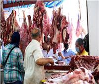 أسعار اللحوم في الأسواق اليوم 21 رمضان