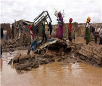 مصرع 9 إثيوبيين جراء الأمطار الغزيرة شرق البلاد