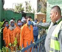 شركات للنظافة وإنارة الشوارع.. ننشر خطة القليوبية لمواجهة أزمة القمامة