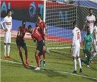 استبعاد جهاد جريشة من مباراة القمة بين الأهلي والزمالك