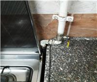توصيل الغاز الطبيعي لـ3063 منزل بالعريش بتمويل من المحافظة