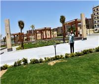 محافظ أسوان يتابع غلق الحدائق العامة والمتنزهات في شم النسيم