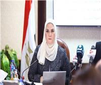 وزيرة التضامن: نسبة حاملي بطاقات الدعم النقدي من السيدات وصلت لـ  78%