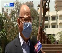 محافظ القاهرة: التزام تام من المواطنين في شم النسيم وحملات على المقاهي |فيديو