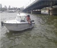 غرق شاب أثناء استحمامه بنهر النيل خلال شم النسيم بسوهاج