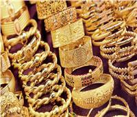 أسعار الذهب في مصر بمنتصف تعاملات شم النسيم
