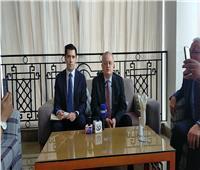 سفير روسيا بالقاهرة: مصر حليف دائم لنا والسيسي صنع تنمية حقيقية