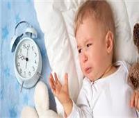 قلة النوم عند الأطفال.. أسبابه وطرق علاجه