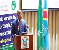 رئيس الكونغو الديمقراطية يتعهد ببذل كل جهده لإيجاد حل لأزمة سد النهضة