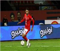 تشكيل الأهلي | محمد شريف يقود هجوم الفريق أمام غزل المحلة