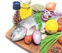 أغذية مهمة بعد الستين للحفاظ على صحتك