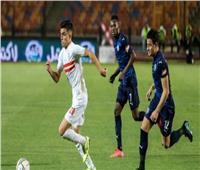 مواعيد مباريات الزمالك في بطولة الدوري حتى نهاية المسابقة