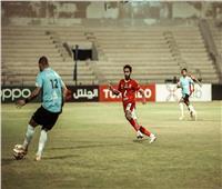 غزل المحلة يتقدم 3 مراكز بعد الفوز على الأهلي