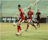 أول تعليق للأهلي بعد الهزيمة من غزل المحلة: مباراة الأخطاء التحكيمية