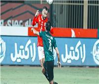 تعليق ناري من أحمد موسى بعد هزيمة الأهلى أمام المحلة: «الدوري بخ »