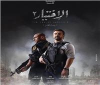 الفنان محمد العزايزي: رد فعل الجمهور عن دوري في «الاختيار2» غير متوقع