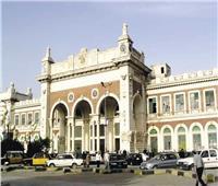 الإسكندرية: تطوير ميدان محطة مصر مهم وضروري للمكانة التاريخية والتراثية لها