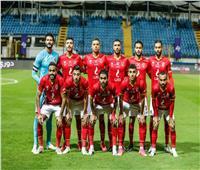 عبد الجليل: لاعبي الأهلي «مركزين» في الإعلانات