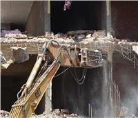 خاص | القاهرة: بدء إزالة العقارات المتعارضة مع محور مسطرد الأسبوع المقبل