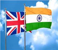 شراكة تجارية بين بريطانيا والهند بقيمة مليار جنيه استرليني