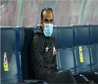 سيد عبد الحفيظ مهدد بالإيقاف