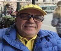قصور في عضلة القلب.. نقل الفنان عماد محرم للعناية المركزة