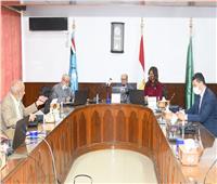 وزيرة الهجرة: إطلاق تطبيق إلكتروني لتعليم اللغة العربية عقب عيد الفطر