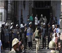 تأجيل إعادة إجراءات محاكمة 13 متهما بـ«أحداث مسجد الفتح» لـ6 يونيو