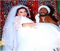 بعد تصدرها التريند.. تعرف على فارق العمر بين سمية الخشاب ومحمد رمضان