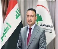 بسبب حريق «مستشفى ابن الخطيب».. وزير الصحة العراقي يقدم استقالته