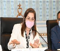 وزيرة التخطيط تناقش خِطَّة التنمية أمام «اقتصادية الشيوخ»