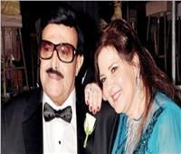 أشرف طلبه يكشف تطورات الحالة الصحية لـ«سمير غانم ودلال عبد العزيز»