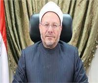 مفتي الجمهورية: «ثقافة الفسيلة» يحتاجها كل مسلم