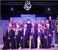 خالد جلال: هدفنا بـ«هل هلالك» إسعاد الأسرة المصرية بمختلف أعمارها