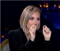 فيديو | ريهام سعيد:إنجي وجدان حبت تطلع «تريند» في حلقة السمنة