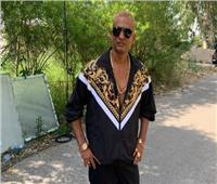 لوك جديد لعمرو سعد في الحلقات القادمة من «ملوك الجدعنة»