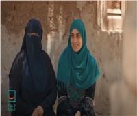 أهالي تونة الجبل لـ«حياة كريمة»: مشغل القرية يساعد السيدات في تربية الأبناء