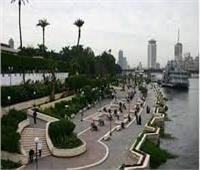 قبل افتتاحه.. نرصد بالصور تطوير ممشى أهل مصر على كورنيش النيل