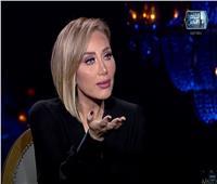ريهام سعيد: لو جوزي عايز يتجوز عليا هأقتله| فيديو