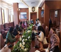 بورسعيد توجه بالتوسع في مراكز لقاح كورونا المستجد بالمحافظة