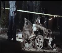 الحلقة 22 من «الاختيار 2».. مشاهد حقيقية لمحاولة اغتيال النائب العام المساعد