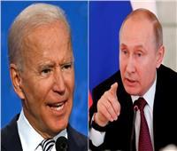 وزير الخارجية الأمريكي: بايدن لا يخاف من لقاء بوتين