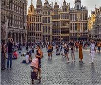 «الحرشة والمسمن والشاي بالنعناع» على مقاهي ومطاعم المسلمين في بلجيكا